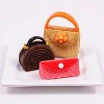 Handbag Cookies