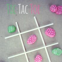 tic tac toe stones