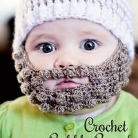 Baby Beard Pattern