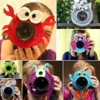 DIY Lens Friends - Kids Photography