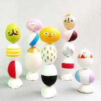 Easter Egg Sculpture