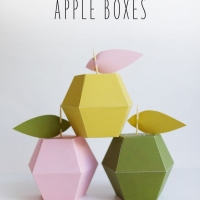 Printable Apples