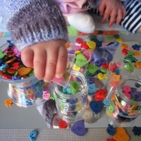 Toddlers Mirror Activities