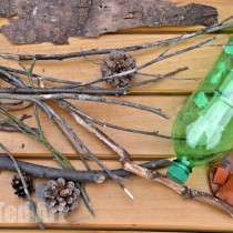 Garden Crafts: Bug Hotels
