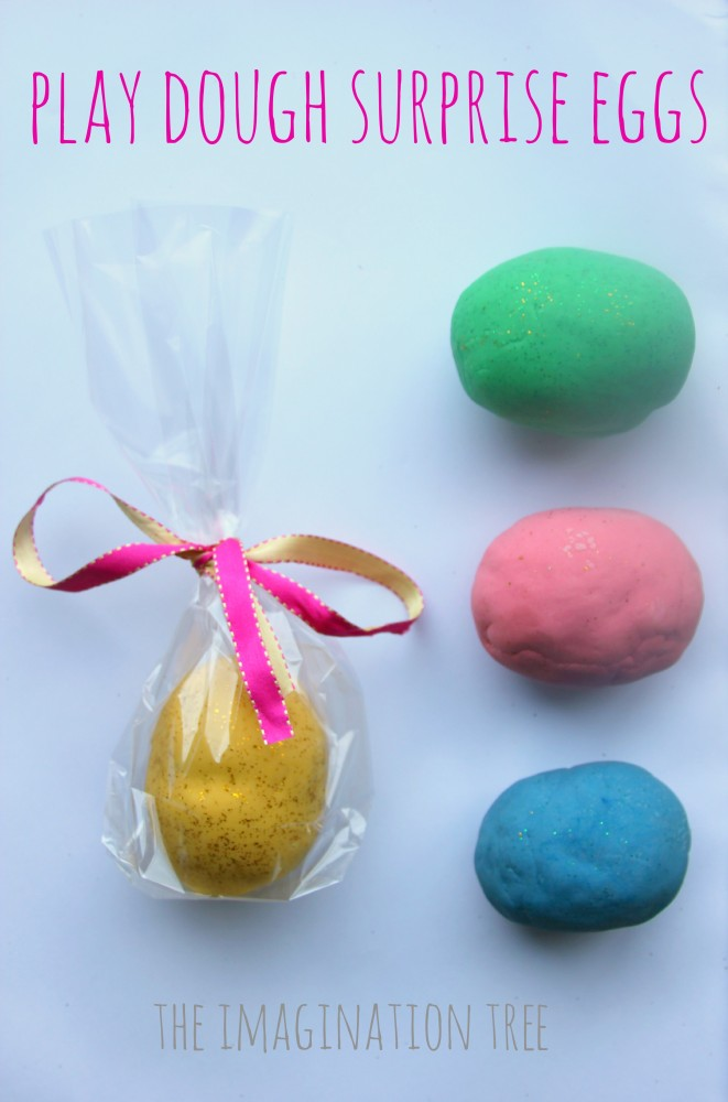 Diy easter gift idea playdough eggs fun crafts kids diy easter gift idea playdough eggs negle Gallery