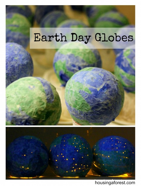 Paper Mache Crafts for Kids