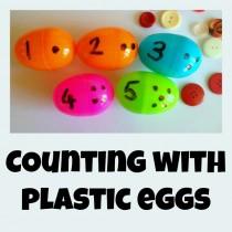Easter Maths Games