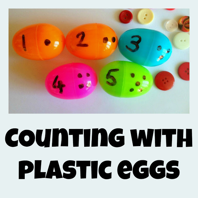 Easter Maths Games