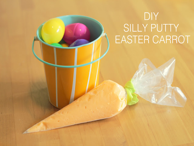 Candy Free Easter Ideas