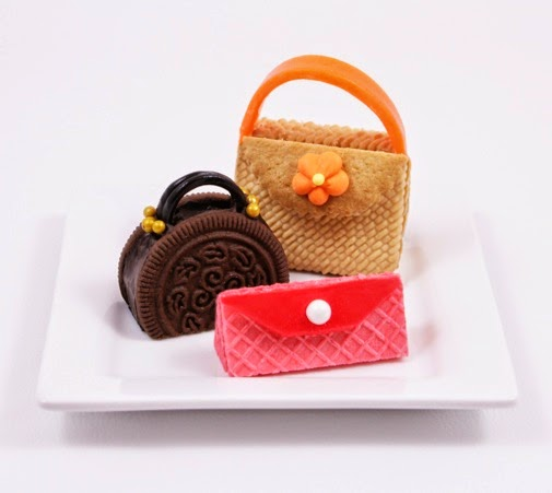 Cookie Purses 4