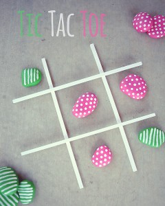 tic tac toe rock noughts and crosses