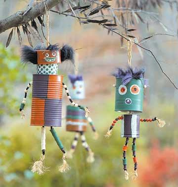 Tin Can Creations