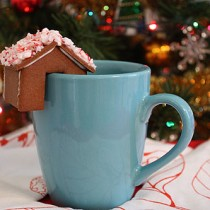 Cookies for the side of Mugs