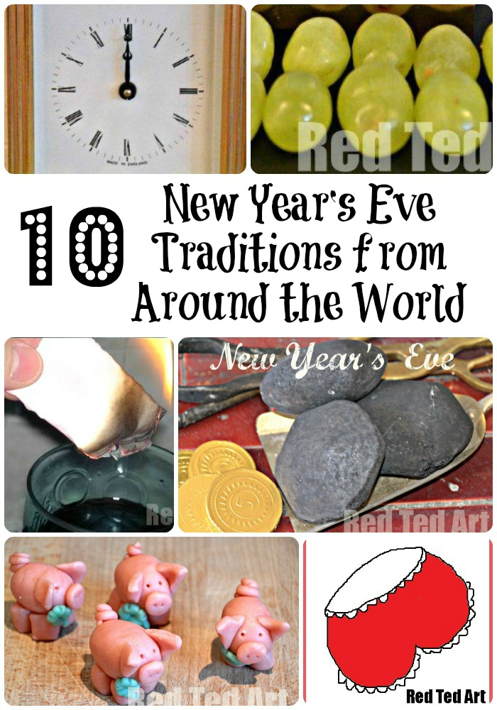 New-Years-Eve-Traditions-from-around-the-wrold
