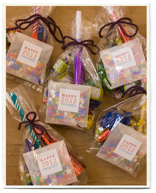 New Years Eve Kit – Great Activity for Kids
