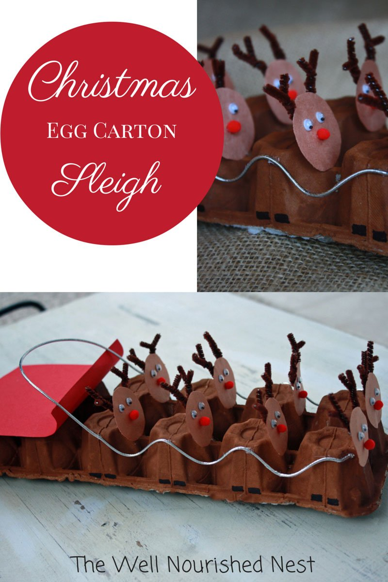 14 rudolph crafts for christmas fun crafts kids for Reindeer project