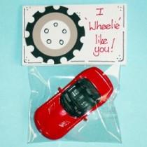 Be My Valentine's – I Wheelie Like You