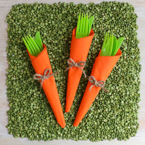 spring-carrot-cutlery