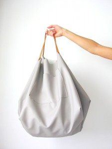 DIY giant bag