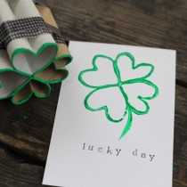 TP Roll Printing for St Patrick's Day