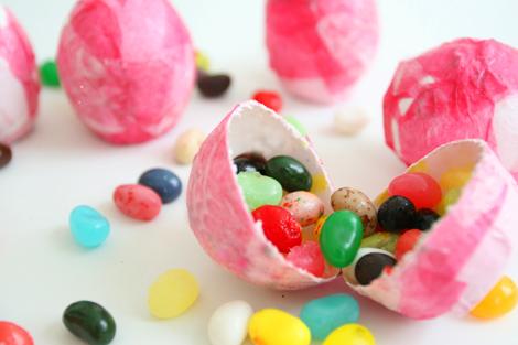 Pinata Surprise Eggs