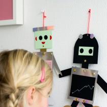 Robot Puppet