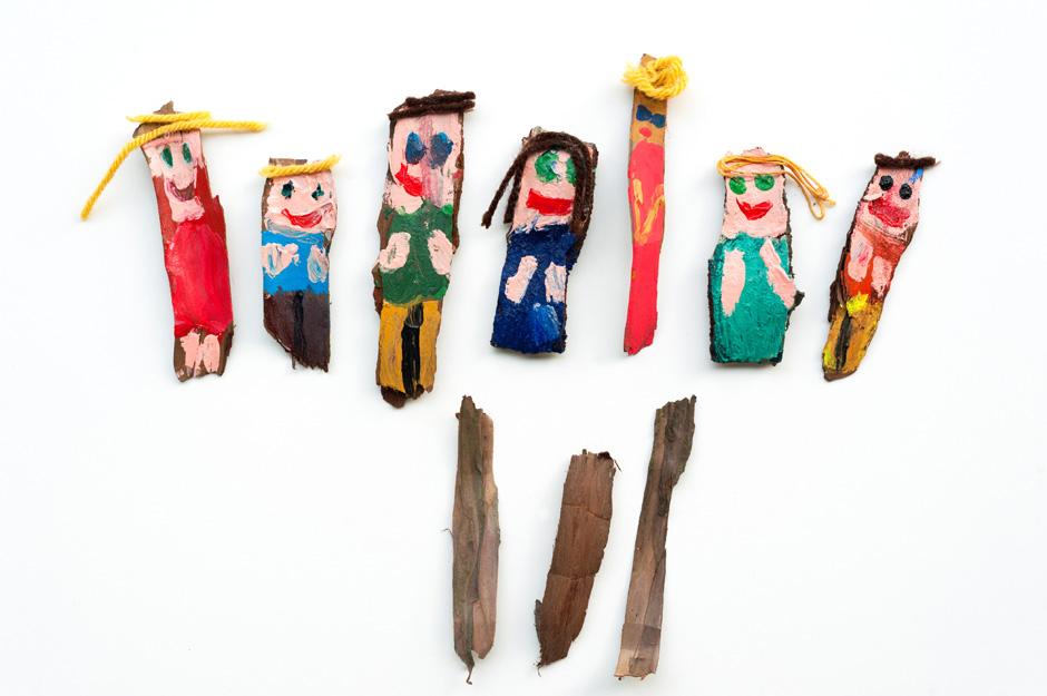 Made-by-Joel-Daughters-Painted-Tree-Bark-Dolls-4