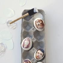 Egg Decorating Ideas