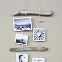 Driftwood Mobile