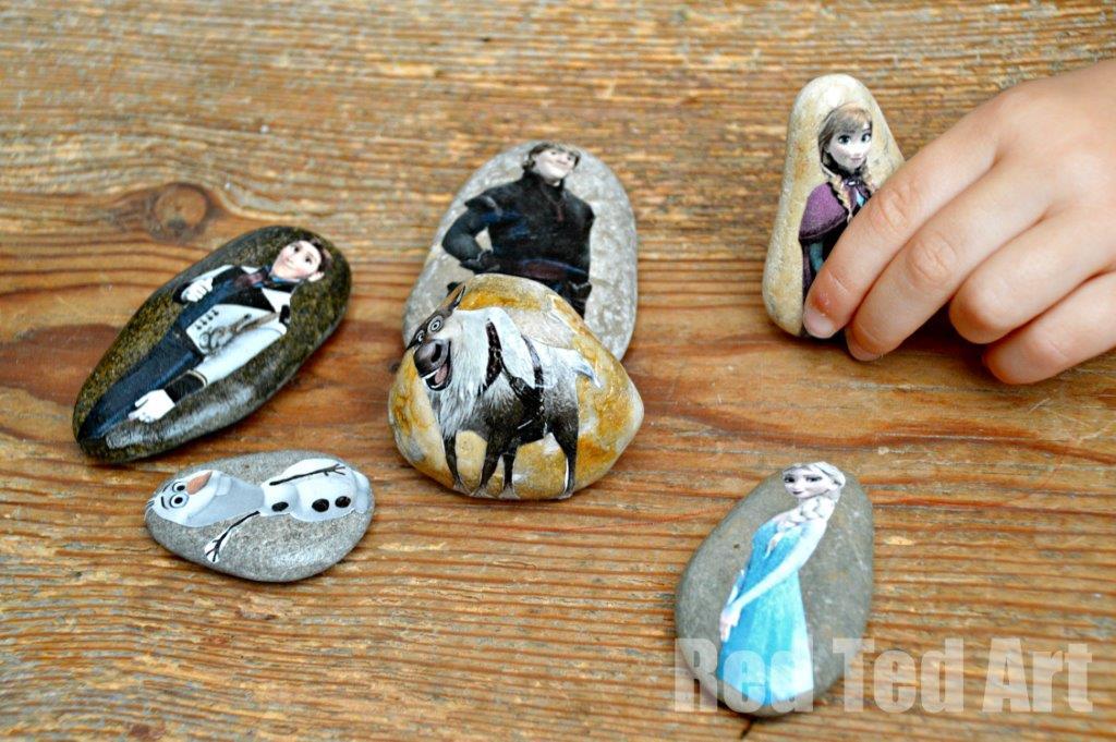 Frozen-Story-Stoness-Free-Printable
