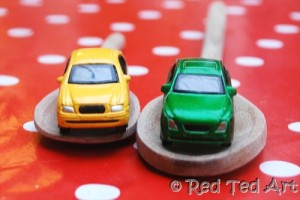 Cars-party-games