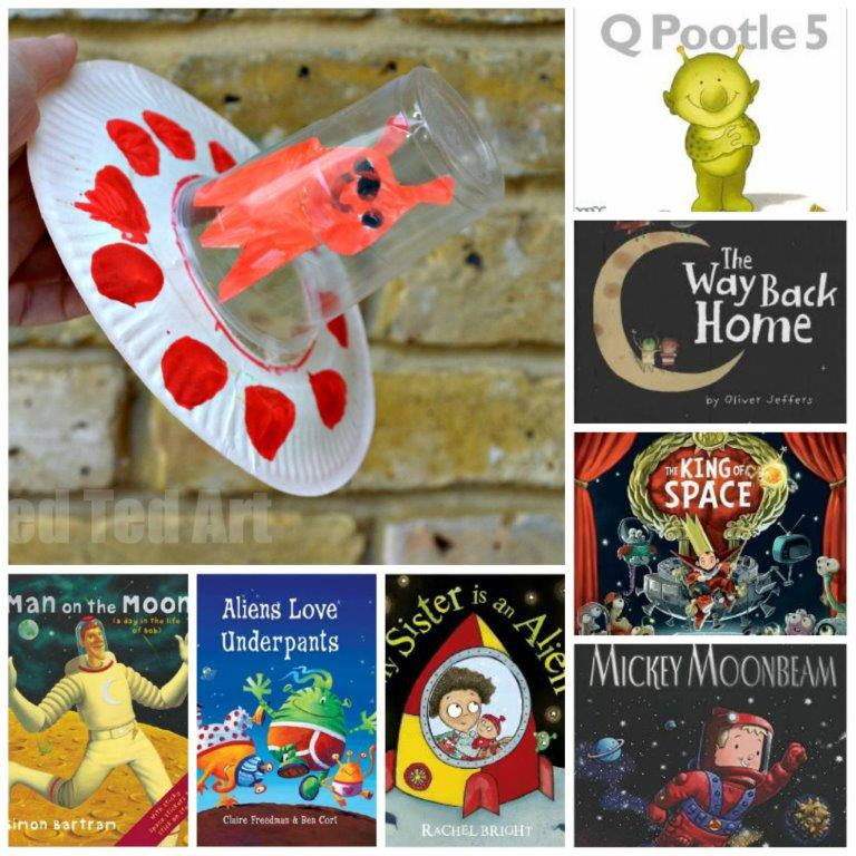 Art Ideas Ourselves Topic: 17 Paper Plate Crafts