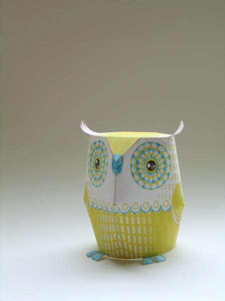 Printable owls