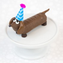Dog Themed Treats for Kids
