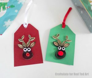 easy-quilled-rudolph-pattern