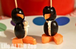 Penguin-Snack