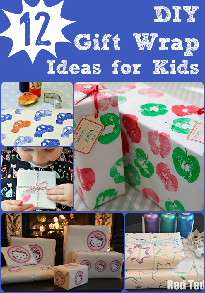 Wrapping-Paper-Ideas-for-Kids