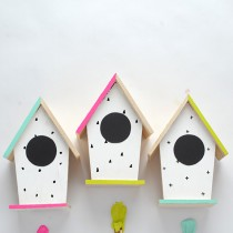 DIY Bird House