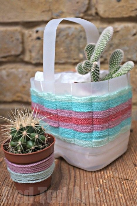 milk-carton-woven-basket-craft
