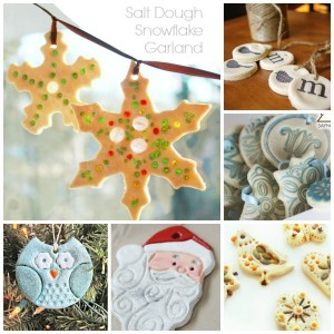 Salt-Dough-Crafts-Christmas-Ornaments
