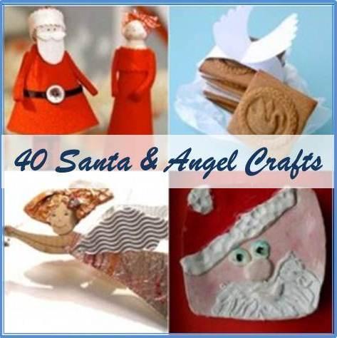 santa-angel-crafts