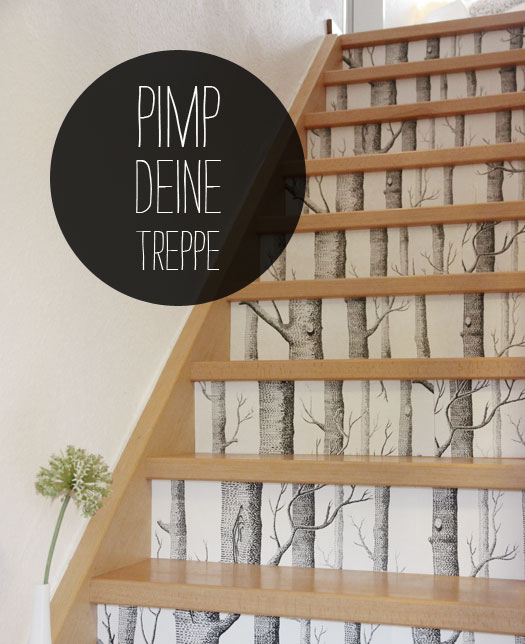 pimp your stairs