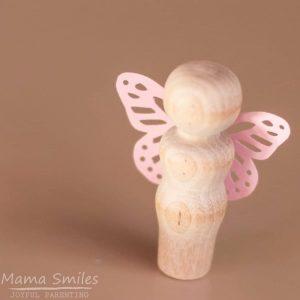 peg fairies