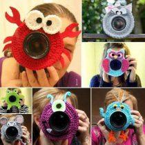 DIY Lens Friends – Kids Photography