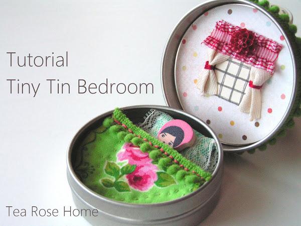 DIY Mini Dolls House