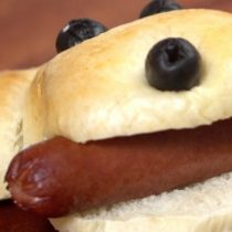 Hot Dog Buns How to