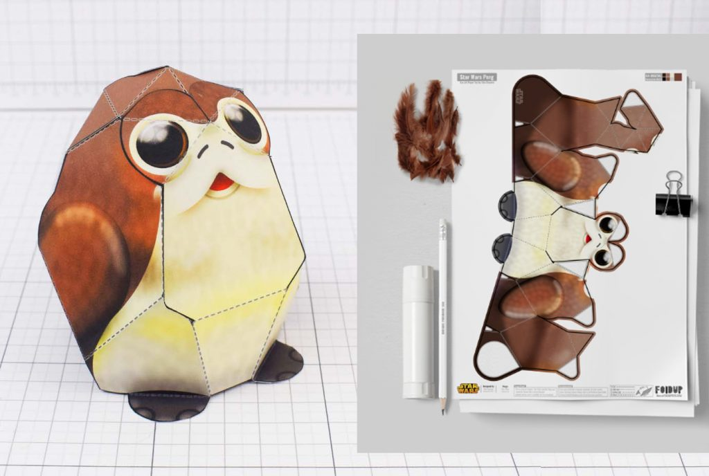 Fold-Up-Porg-Star-Wars-Craft
