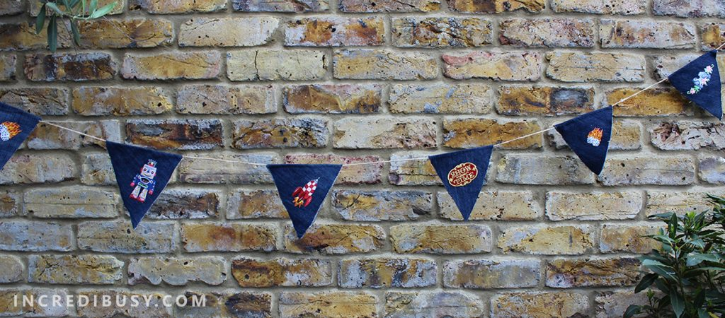 Denim-Jeans-Bunting-DIY-against-wall