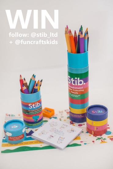 Stib-pencils-giveaway