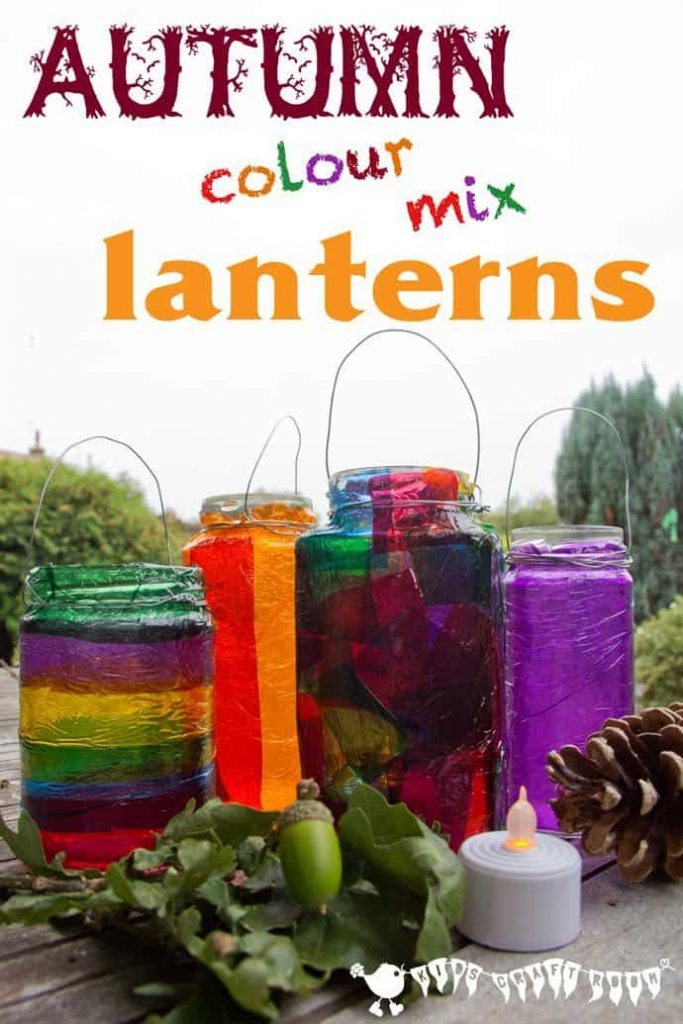 Autumn-Colour-Mix-Lanterns